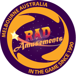 Rad Amusements